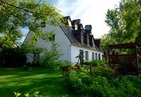 Maison Grand-mère (maison Denis) de Neuville