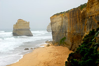 Twelve Apostles, Great Ocean Road, Victoria State, Australie